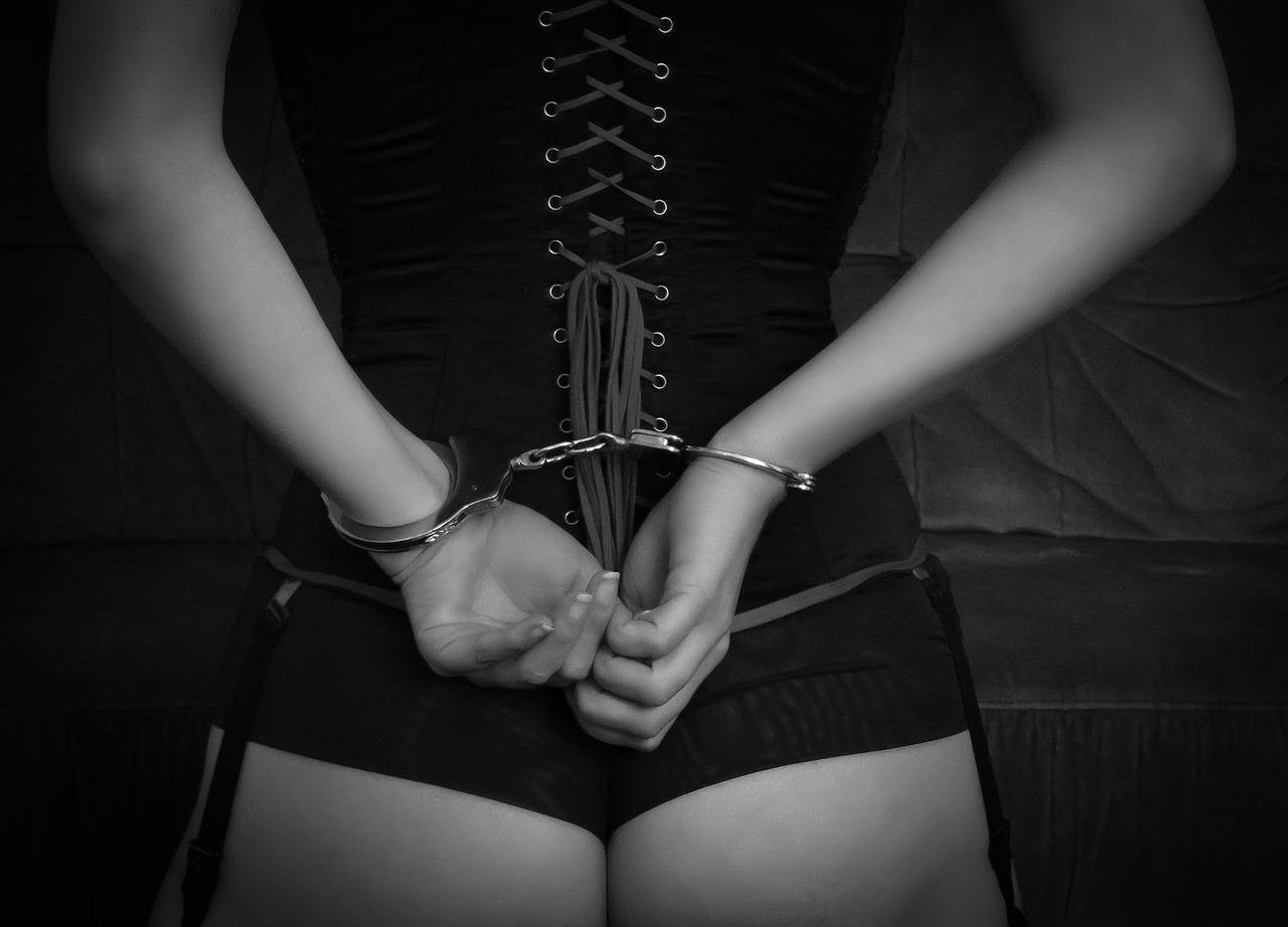 Carnet de bricolage BDSM
