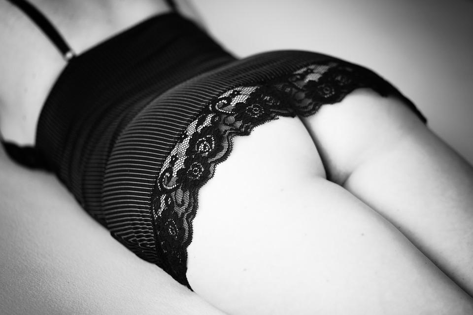 sexe anal inattendu