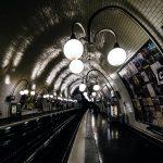 Faire l'amour dans le métro parisien?
